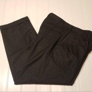 Ermenegildo Zegna Wool Dress Pants